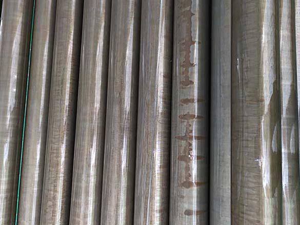 油拉小口径精密钢管