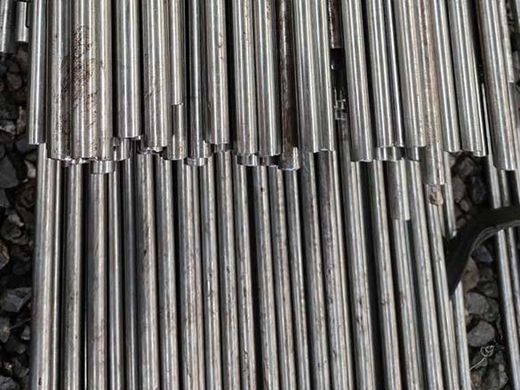 直径3mm精密钢管