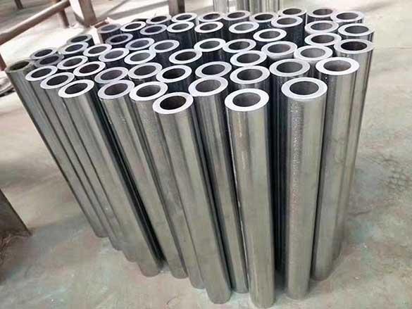 小口径精密钢管定尺