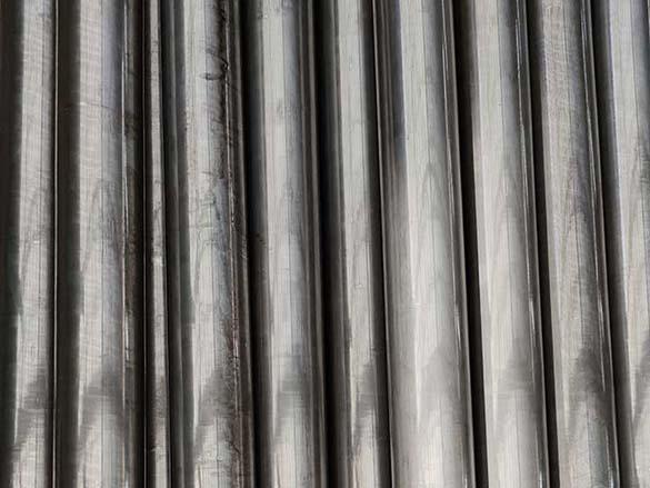 小口径精密无缝合金钢管