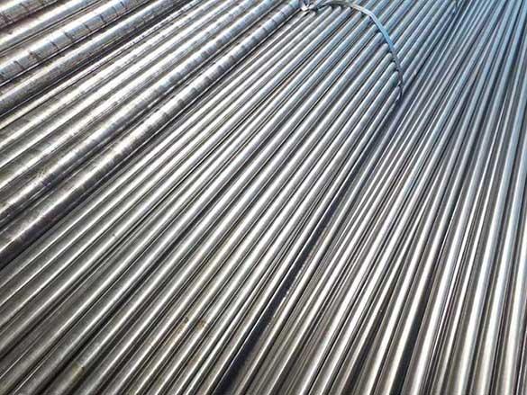 出口碳钢精密钢管