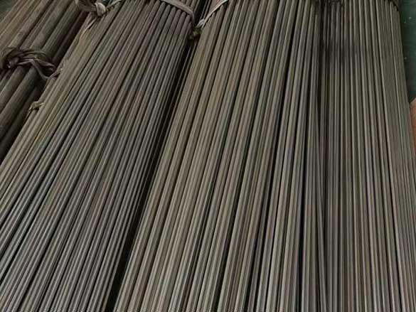 小口径精密钢管6.8