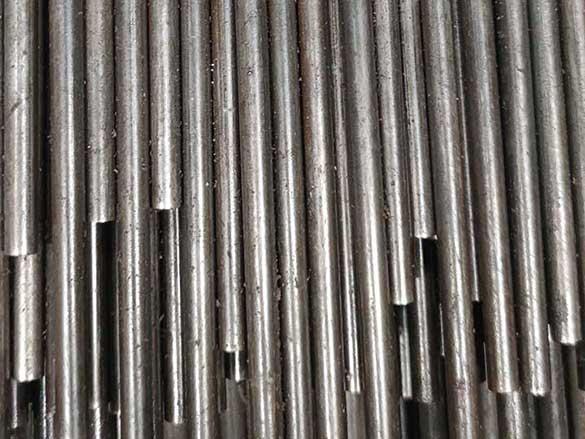 小口径精密薄壁钢管