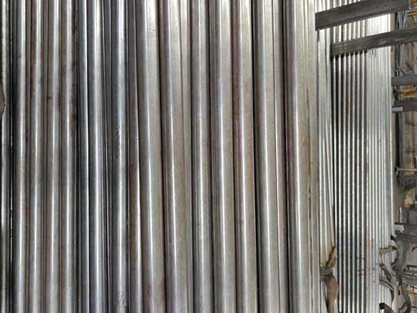 小口径精密厚壁无缝钢管