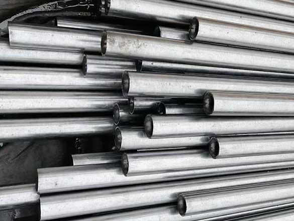 优质高亮度精密钢管