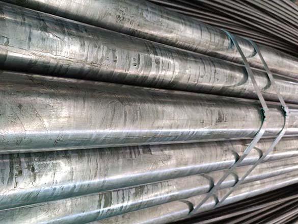 40cr精密管无缝钢管