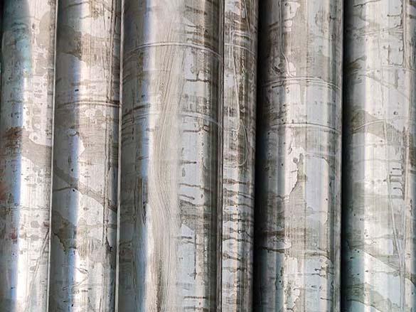 石油装备用精密钢管