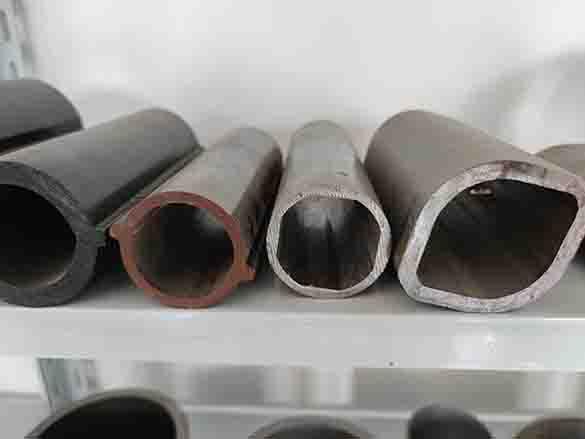精密无缝异型钢管