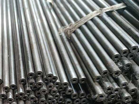聊城16mm精密钢管