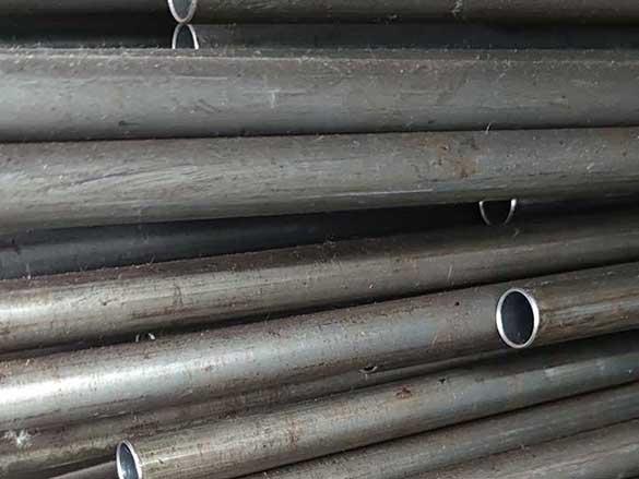 聊城小口径精密钢管现货