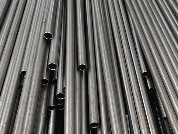 无缝钢管16精密管