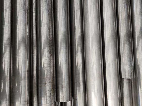 聊城20#精密钢管