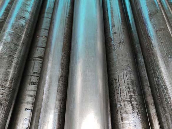 高强硬度无缝精密钢管