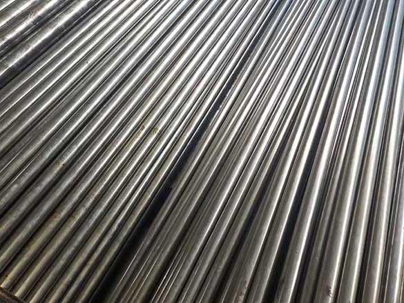 q345b精密合金钢管