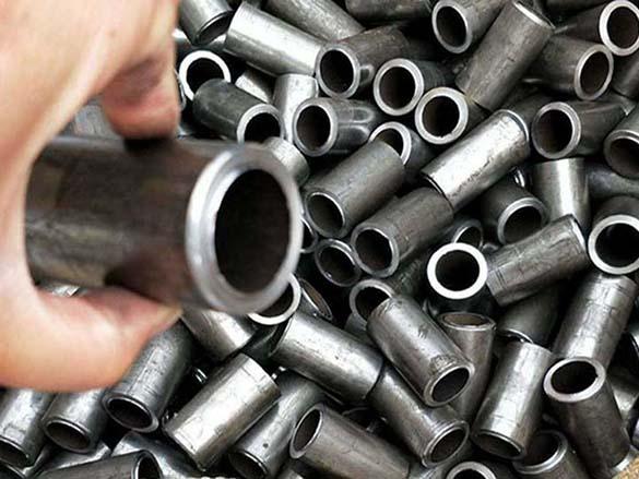 40cr小口径精密钢管