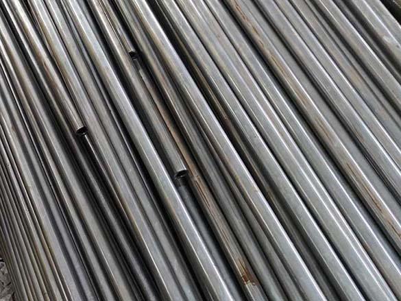 小口径精密合金钢管