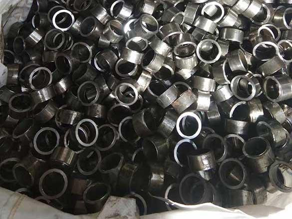 gcr15精密轴承钢管现货