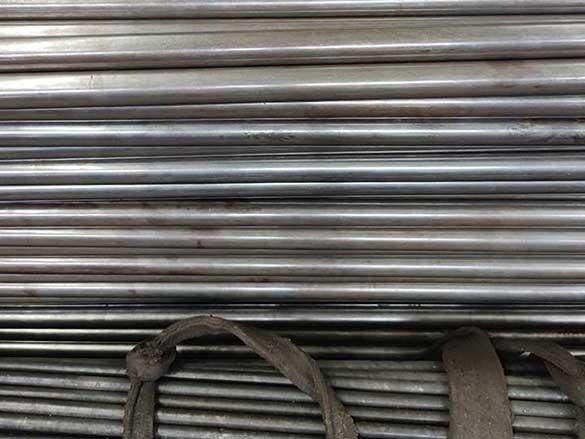 20号钢精密钢管